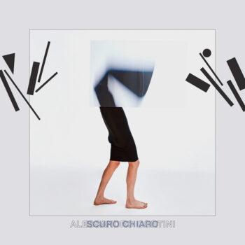 Cortini, Alessandro: SCURO CHIARO [LP, vinyle clair]