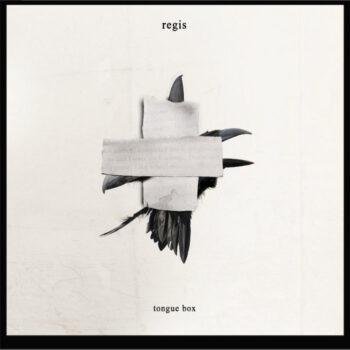 Regis: Tongue Box [2xLP]