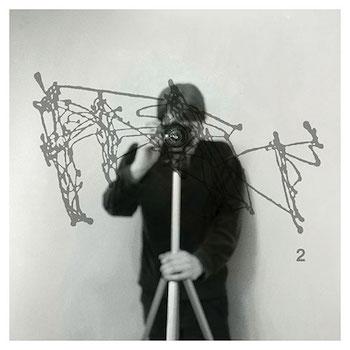 Dalhous: The Composite Moods Collection Vol. 2: Point Blank Range [2xLP, vinyle coloré]