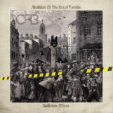 Orb, The: Abolition of the Royal Familia — The Guillotine Mixes [CD]