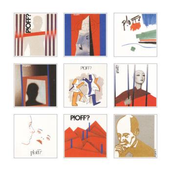 P!OFF?: P!OFF? [CD]
