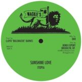 "Itopia: Sunshine Love / Keep a Rocking / Get Over [12""]"