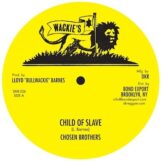 "Chosen Brothers: Child of Slave / I Love You [12""]"