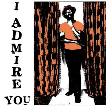 Marshall, Larry: I Admire You [LP]