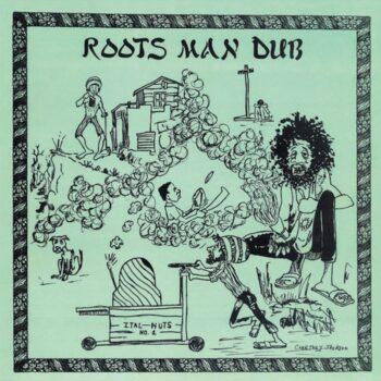 Revolutionaries: Roots Man Dub [LP]