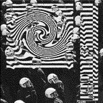 Asymmetrical: Blind Faith [LP]