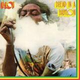 U Roy: Dread In A Babylon [LP]