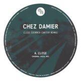 """Damier, Chez: Close — incl. Remix par Derrick Carter [12""""]"""