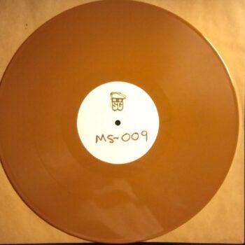"Scott Grooves: Coco Brown / La Riddum [12"", vinyle brun]"