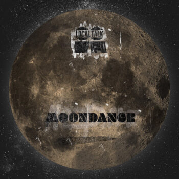 "Moondance: The Moon Dance EP [12""]"