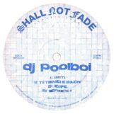 """dj poolboi: Rarities EP [12""""]"""