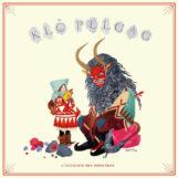 Pelgag, Klô: L'alchimie des monstres [LP, vinyle rouge]