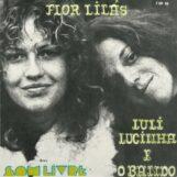 """Luli, Lucinha e o bando: Flor Lilás EP [7""""]"""