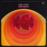 Magic Castles: Sun Reign [LP, vinyle doré 180g]
