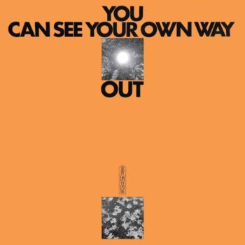 Cantu-Ledesma & Ilyas Ahmed, Jefre: You Can See Your Own Way Out [LP]