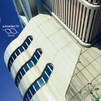 Schneider TM: The 8 Of Space [CD]