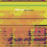 3MB & Magic Juan Atkins: 3MB Featuring Magic Juan Atkins [2xLP]