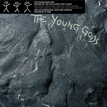 Young Gods, The: The Young Gods [2xLP]