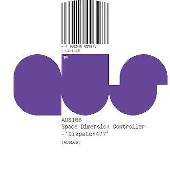 "Space Dimension Controller: Dispatch477 [12""]"