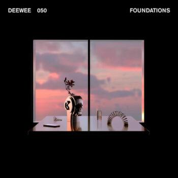 variés: Deewee: Foundations [2xCD]