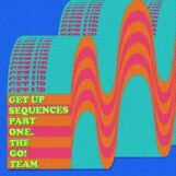 Go! Team, The: Get Up Sequences Part One [LP]