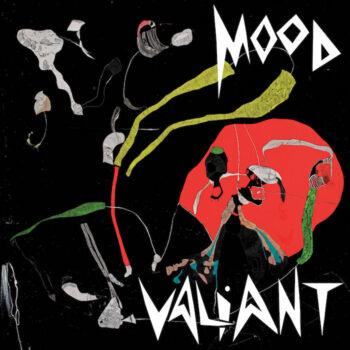 Hiatus Kaiyote: Mood Valiant — édition de luxe [2xLP, vinyle 'glow in the dark']