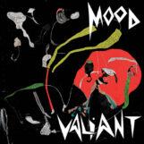 Hiatus Kaiyote: Mood Valiant [2xLP, vinyle rouge et noir]