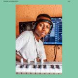 DJ Black Low: Uwami [CD]