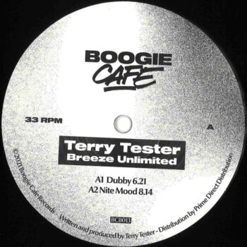 """Terry Tester: Breeze Unlimited [12""""]"""