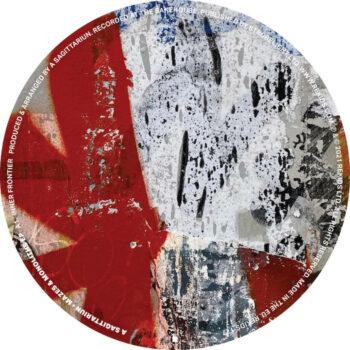 "A Sagittariun: Mazes & Monoliths EP [12""]"