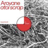 Arovane: atol scrap [2xLP]