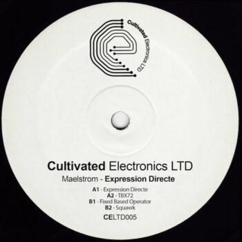 "Maelstrom: Expression directe [12""]"