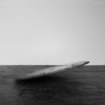 Big|Brave: Vital [CD]