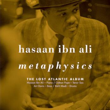 Ibn Ali, Haasan: Metaphysics: The Lost Atlantic Album [2xLP]