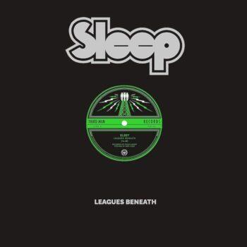 """Sleep: The Clarity / Leagues Beneath [2x12""""]"""