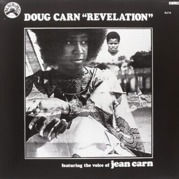 Carn, Doug & Jean: Revelation [CD]