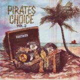variés: Pirates Choice Vol. 2 [LP]