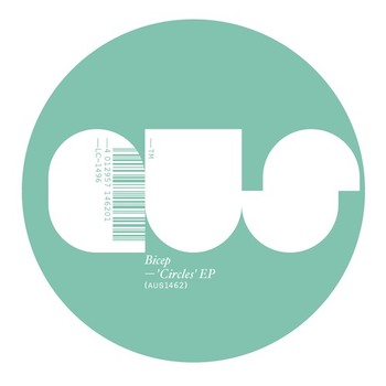 "Bicep: Circles EP [12""]"