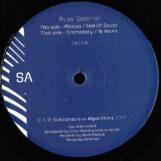 """Gabriel, Russ: SA004 [12""""]"""