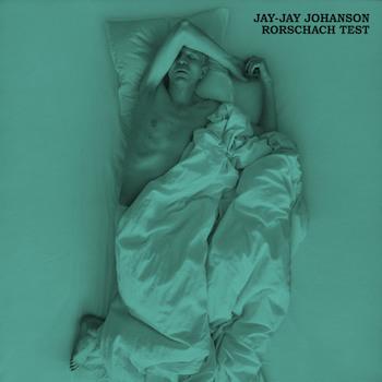 Johanson, Jay-Jay: Rorschach Test [LP]