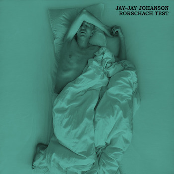 Johanson, Jay-Jay: Rorschach Test [CD]
