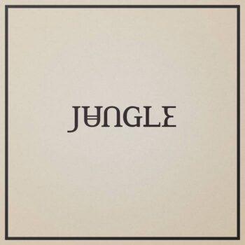 Jungle: Loving In Stereo [LP, vinyle coloré]