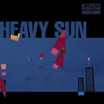 Lanois, Daniel: Heavy Sun [CD]