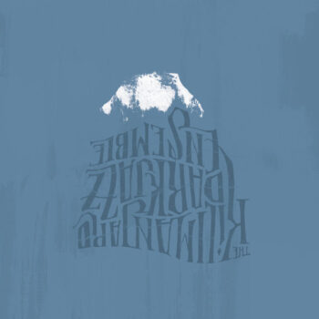 Kilimanjaro Darkjazz Ensemble, The: The Kilimanjaro Darkjazz Ensemble [2xLP, vinyle coloré]