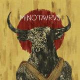 Mansur: Minotavrvs [LP, vinyle coloré]