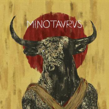 Mansur: Minotavrvs [CD]