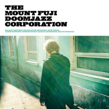 Mount Fuji Doomjazz Corporation, The: Egor [2xLP, vinyle turquoise]