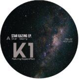 """K1 / Dopplereffekt: Star Gazing EP [12""""]"""