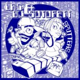 LNS & DJ Sotofett: Sputters [2xLP]