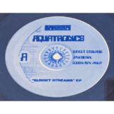 "Aquatronics: Sunset Streams EP [12""]"
